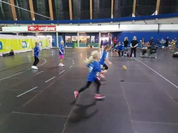 J9 i aksjon - Dyreparken Håndballfestival